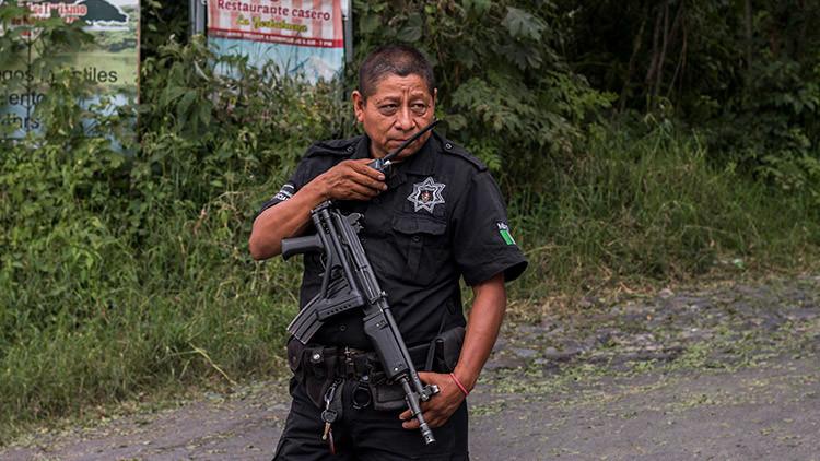 Detienen a narcotraficante relacionado con secuestro del hijo de 'El Chapo' en México