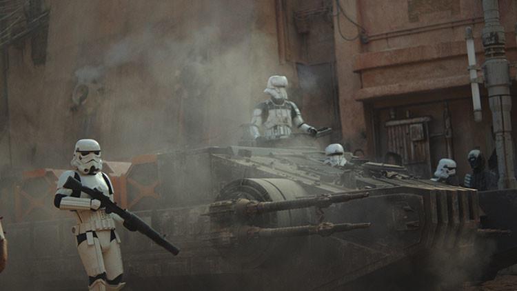 ¿Por qué simpatizantes de Trump instan a boicotear la nueva entrega de 'Star Wars'?