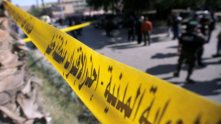 Explosión en una catedral copta en El Cairo deja 25 muertos (VIDEO)