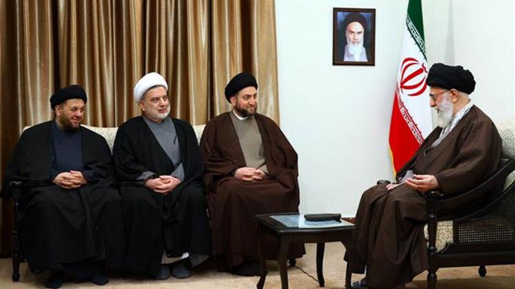 """Líder supremo de Irán: """"EE.UU. busca utilizar a los terroristas, no erradicarlos"""""""