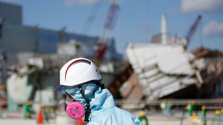 La radiación de la planta nuclear de Fukushima llega a las costas de EE.UU.