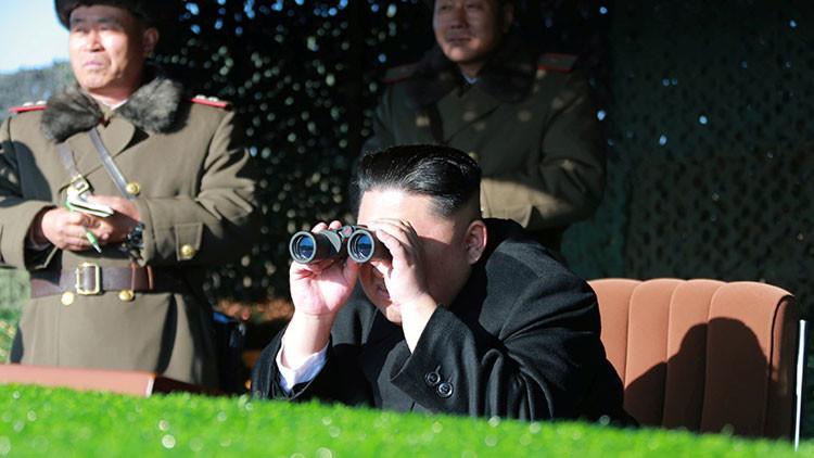"""""""No tendrán lugar para ocultarse"""": Pionyang realiza ejercicio militar con Seúl como objetivo"""