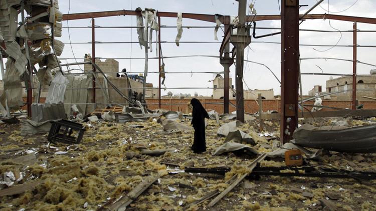 """""""Me siento como un hombre"""": El inesperado resultado social de la guerra en Yemen"""