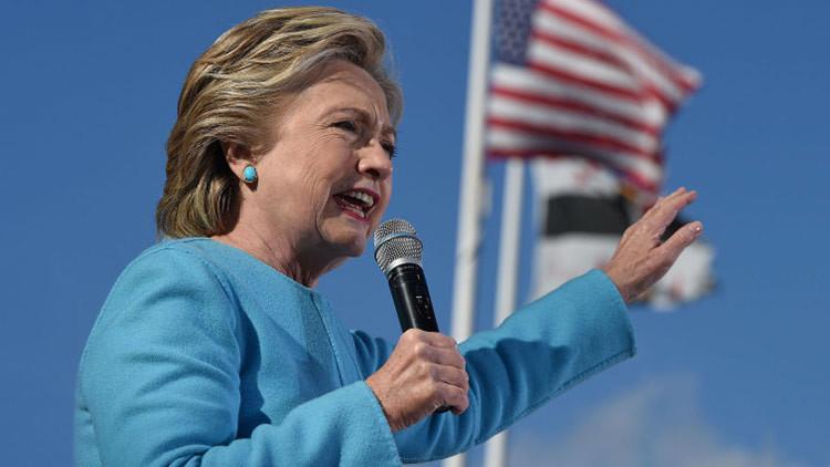 ¿Cuánto dinero perdió Hillary Clinton con su campaña electoral?