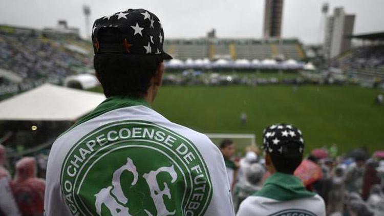 Insólito: sancionan al Chapecoense por no jugar el último partido de la liga