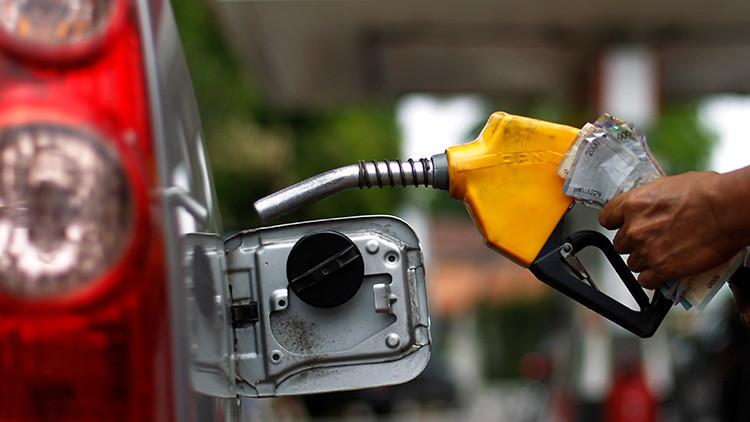 El petróleo alcanza su precio máximo desde mediados de 2015