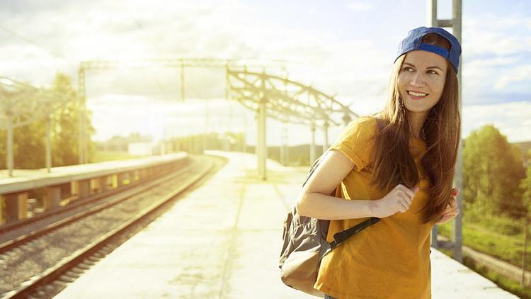 Las mujeres optimistas viven más