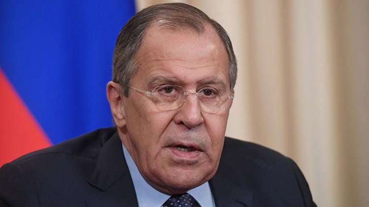 """Moscú: """"La UE tiene instrucciones escritas para cada país sobre lo que deben decir de Rusia"""""""