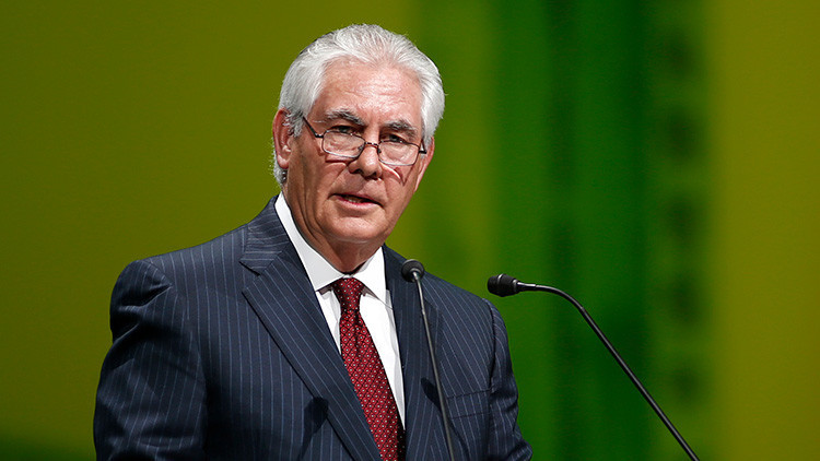 ¿Ante una nueva era diplomática en EE.UU.?: Rex Tillerson, el ejecutivo que venció a los Rockefeller