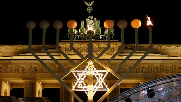 'Alquila un judío', una iniciativa contra el antisemitismo en Alemania