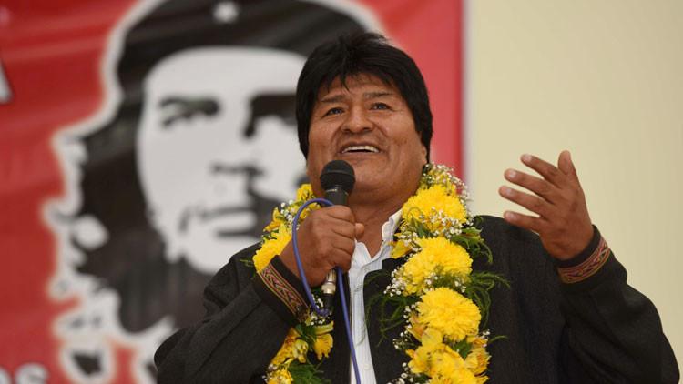 """""""El imperio ha fracasado"""": Bolivia promete liderar el crecimiento económico en Sudamérica"""