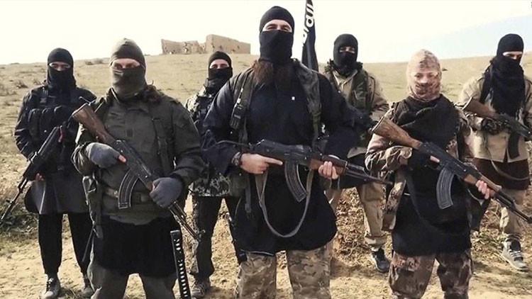 """""""La paz en Siria es lo último que quiere EE.UU."""""""