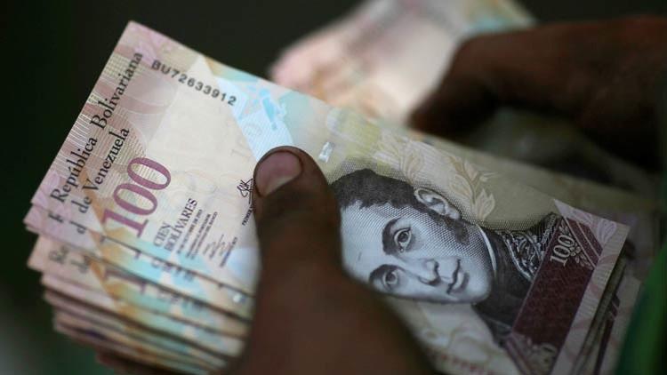 Venezuela saca de circulación su billete más alto: ¿Qué hay detrás de la polémica medida?