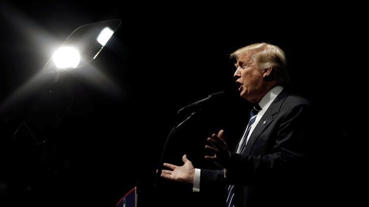 Trump desvelará este martes el nombre del nuevo secretario de Estado