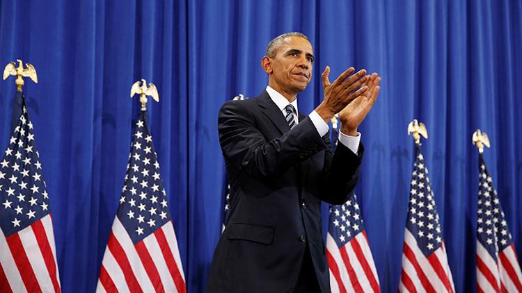 Una presentadora de Fox News 'destroza' a Obama en vivo