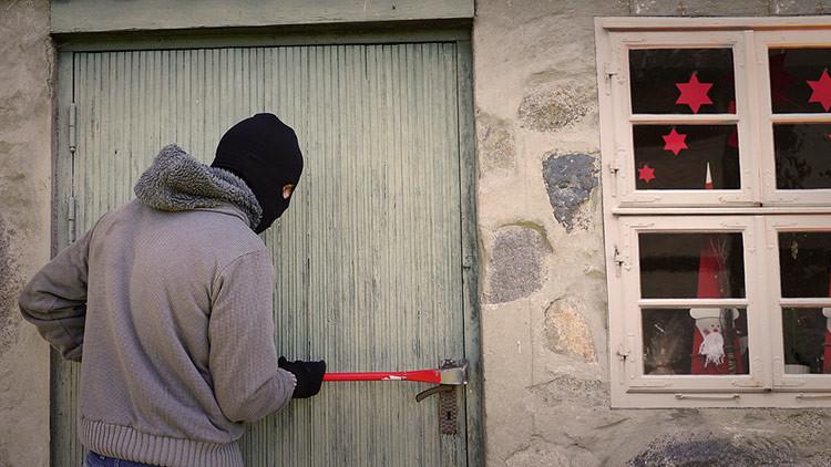 ¡Ojo! Estos son los delitos más comunes en Navidad y Año Nuevo