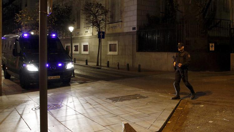España arresta a un exmiembro de sus 'escuadrones de la muerte' por sus vínculos con el EI