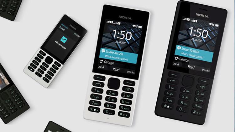 Vuelve el 'Terminator' de los móviles: Así es el nuevo teléfono de la legendaria marca Nokia