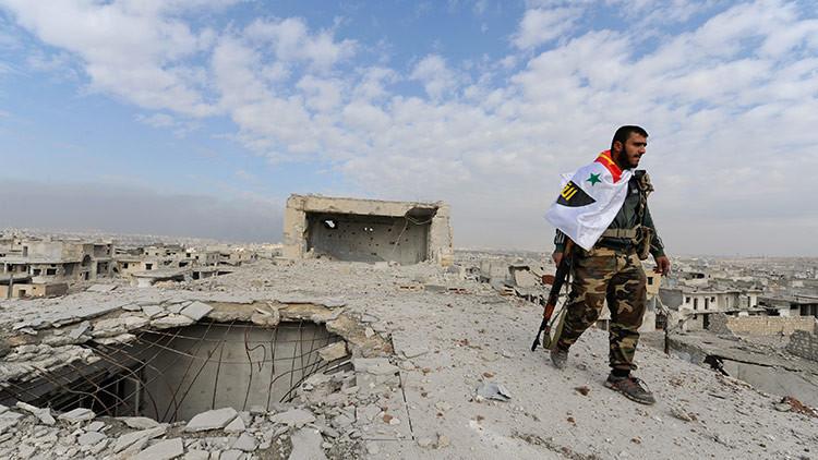 Rusia explica las 5 claves de la operación humanitaria en Alepo