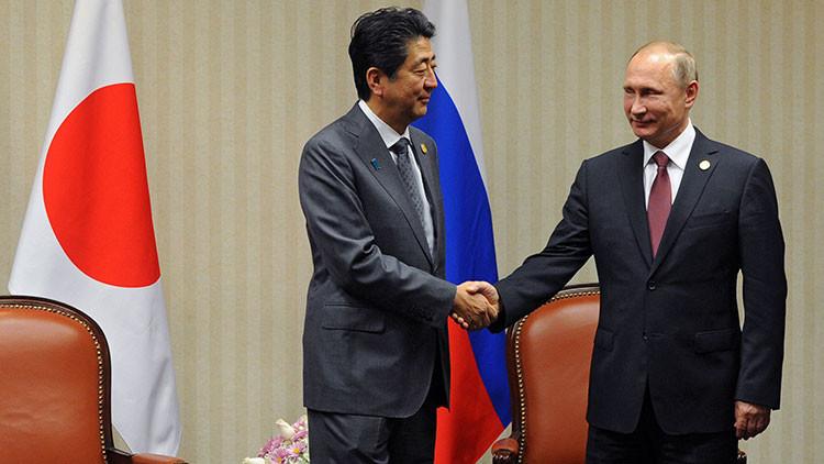 ¿Por qué la mejora de las relaciones entre Moscú y Tokio no beneficia a EE.UU.?