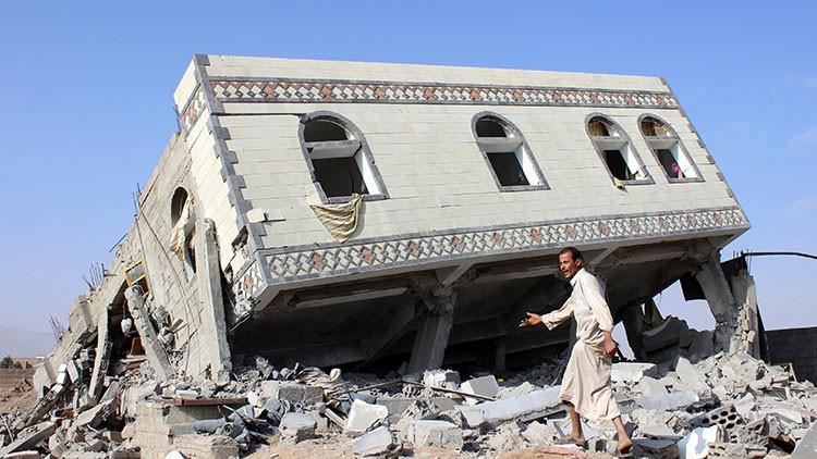 EE.UU. limita el suministro de ayuda militar a Arabia Saudita por la muerte de civiles en Yemen
