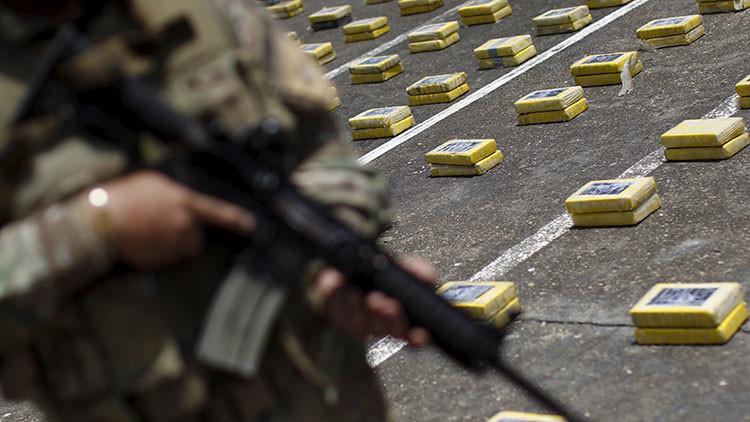 México: Toman las armas en Guerrero ante la incapacidad del Gobierno de frenar la violencia (VIDEO)