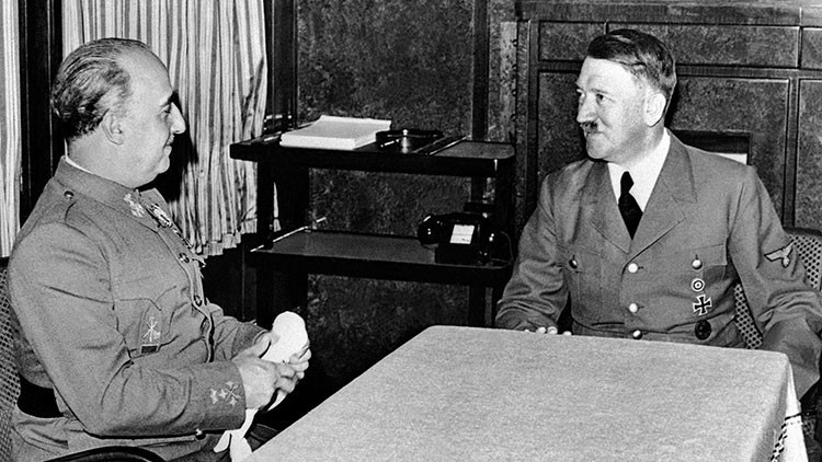 España, ¿fin del huso horario impuesto por Franco durante la Alemania Nazi?