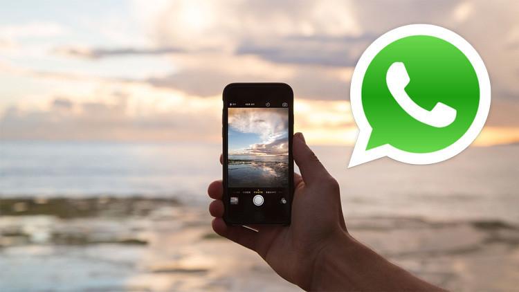 Recupera los mensajes y las fotos borrados en WhatsApp con estos sencillos trucos
