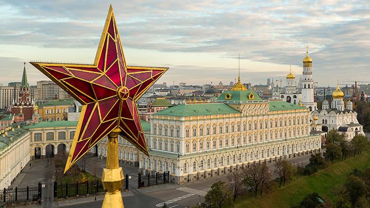 Rusia es la mayor amenaza de EE.UU. para 2017, según un informe especial