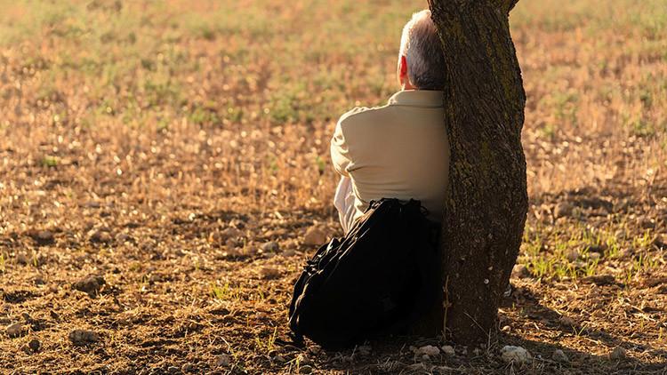 Ruso que perdió su memoria hace 24 años la recupera tras sufrir accidente
