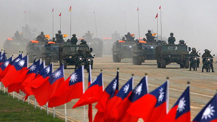 Tensión entre EE.UU. y China en torno a Taiwán: ¿Qué ha sucedido?