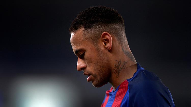 El FC Barcelona condenado a pagar 5,5 millones de euros por el caso Neymar