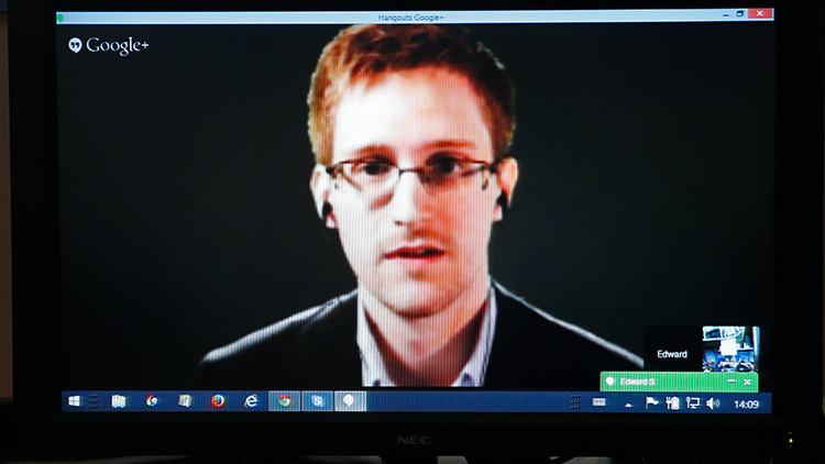 España no pidió explicaciones a EE.UU. por el caso Snowden: ¿el fin justifica los medios?