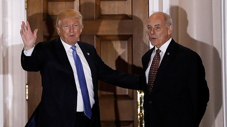 ¿Qué le espera a América Latina con la designación de John Kelly en el gabinete de Trump?