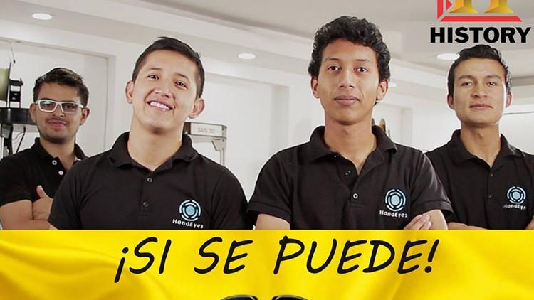 Un revolucionario invento ecuatoriano se convierte en el mejor de Latinoamérica