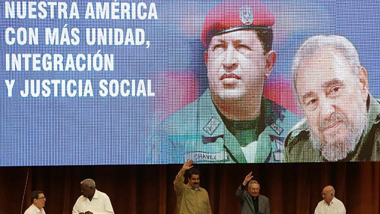 Raúl Castro: Sin la solidaridad de Venezuela muchos países no habrían podido resistir la crisis
