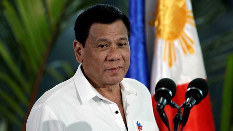 EE.UU. niega subvenciones a Filipinas por sus presuntas violaciones de derechos humanos
