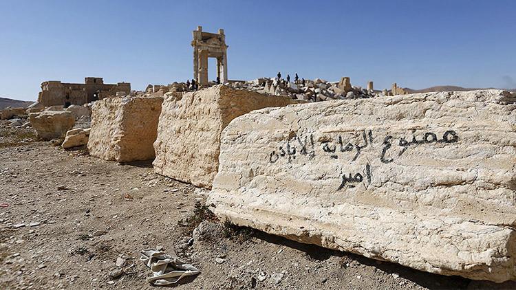 Las señales de que a EE.UU. le conviene que se prolongue la violencia en Siria