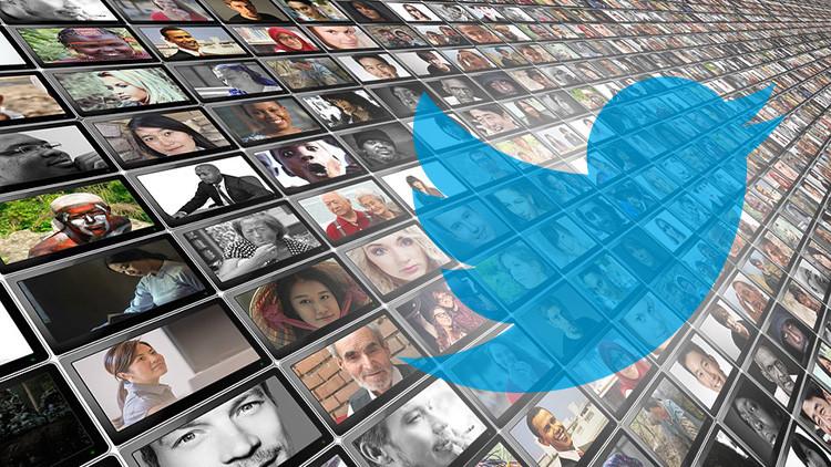 Una 'app' rusa encontrará a usuarios en Twitter a partir de fotografías