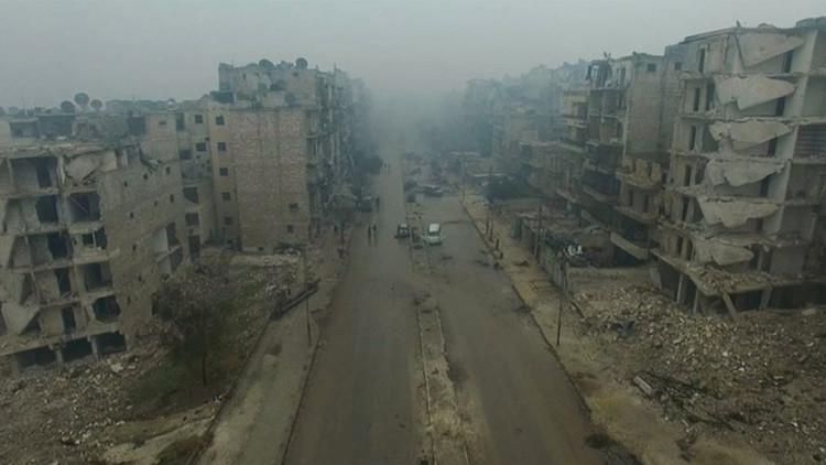 """Periodista de AP culpa a EE.UU. de fracasar en Siria y de acusar a Rusia """"cuando las cosas van mal"""""""