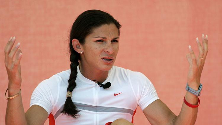 Golpiza a medallista olímpica reabre debate sobre violencia contra las mujeres en México