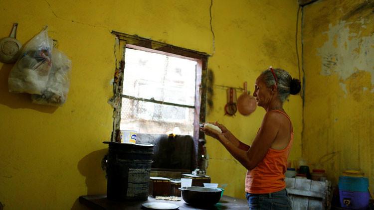Los cuatro alimentos que volvieron a la mesa de los venezolanos debido a la guerra económica