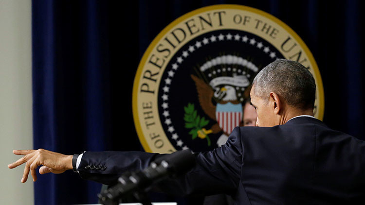 Obama promete responder al supuesto 'hackeo' ruso en las elecciones de EE.UU.