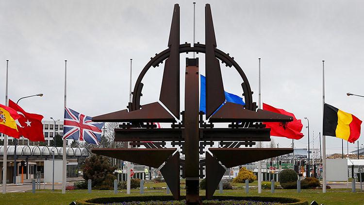 """Moscú: """"Apreciaríamos pasos de Trump hacia la normalización de las relaciones entre Rusia y la OTAN"""""""