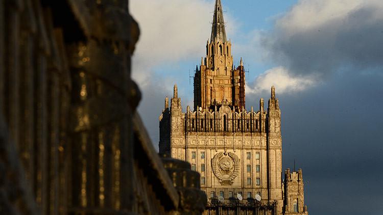 Rusia: EE.UU. debe presentar pruebas de los 'hackeos' o zanjar el tema