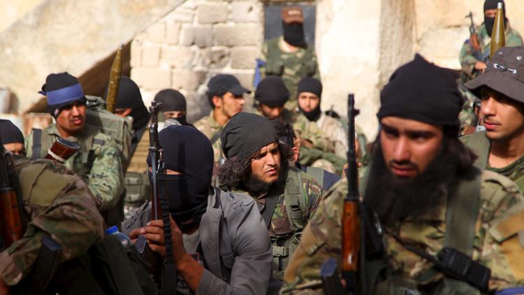 """""""En Alepo oriental había unos 3.000 combatientes del Frente Al Nusra y no 200 como decía EE.UU."""""""