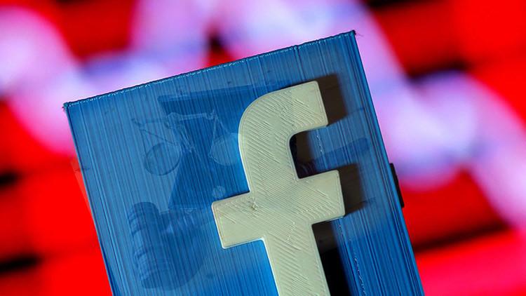 """El nuevo 'Ministerio de la verdad' de FB se apoya en medios que difunden """"noticias falsas"""""""