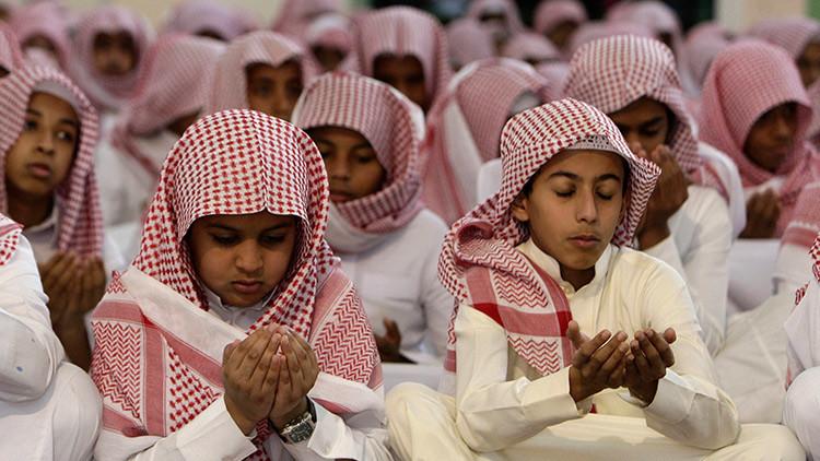 Arabia Saudita prepara una 'vacuna' contra la occidentalización en las escuelas