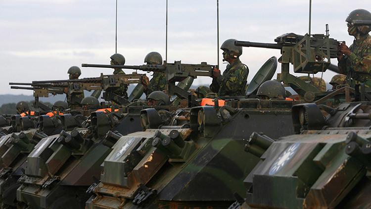 """""""China tiene que prepararse cuidadosamente para recuperar Taiwán por la fuerza"""""""