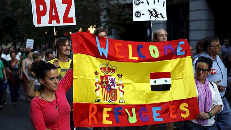 La inmigración hace que la población de España crezca por primera vez en tres años